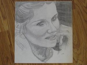 teenage art work (21)