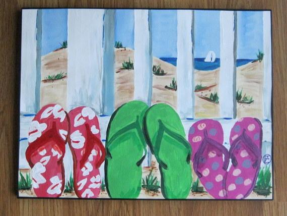 flip flops (1)