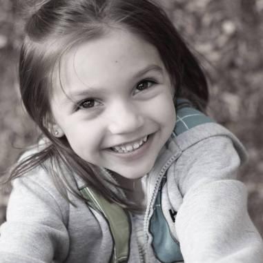 Jen Makins Daughter 1