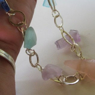BEACH GLASS JEWELRY (9)