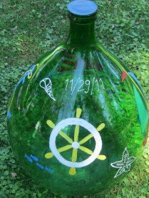 Nautical Theme Bottle 1 (4)