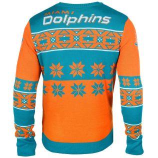 miami sweater back
