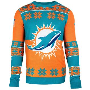 miami sweater front