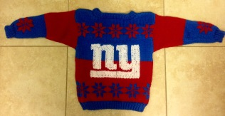 NY GIANTS SWEATER (1)